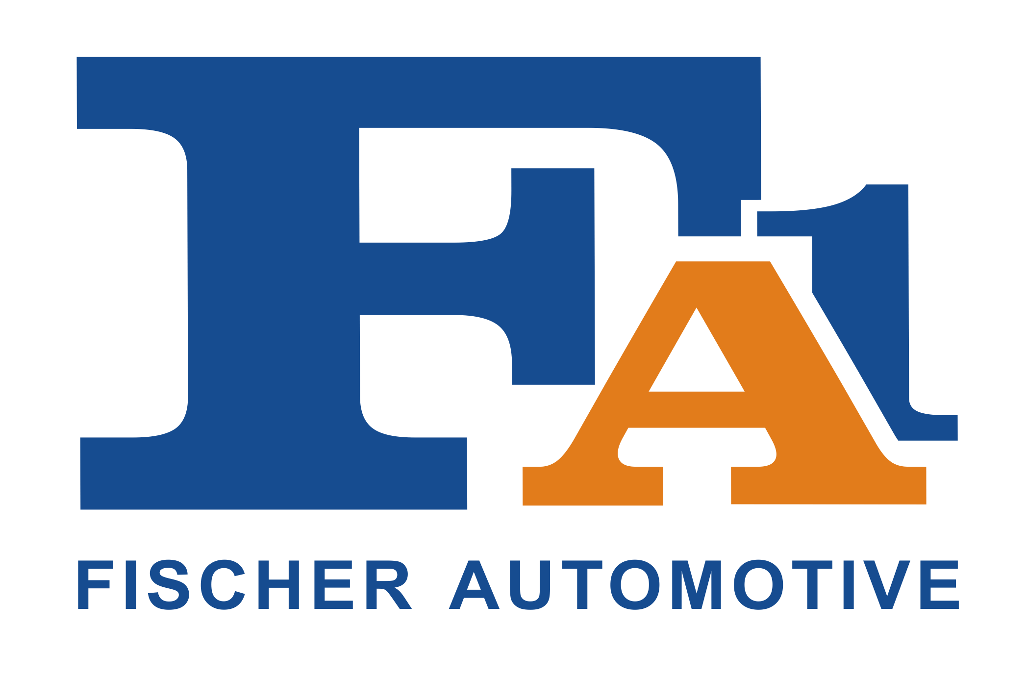 FA1 Fisher Automotive